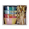 'Birthday Party' theme Party In A Box